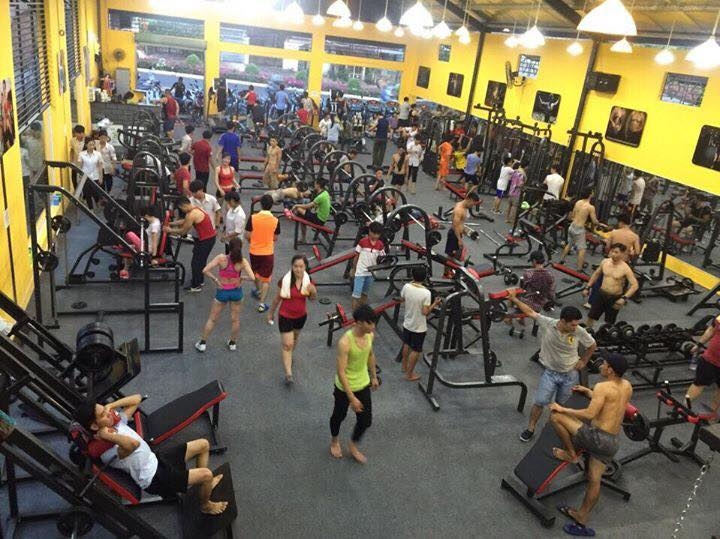 gym excercise for diabetes