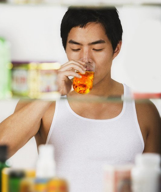 healthy drinks for diabetes
