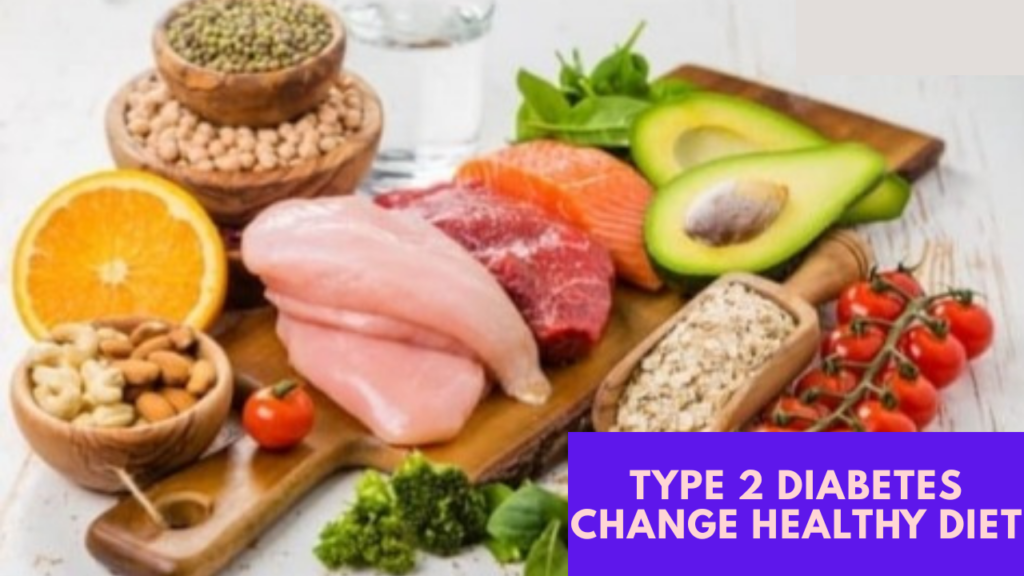 change diet hyperglycemia