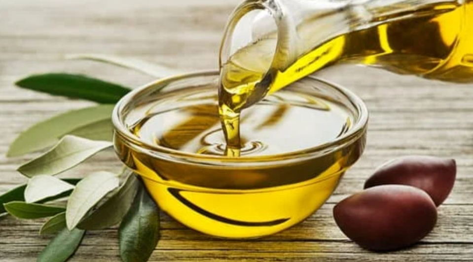 fats olive oil